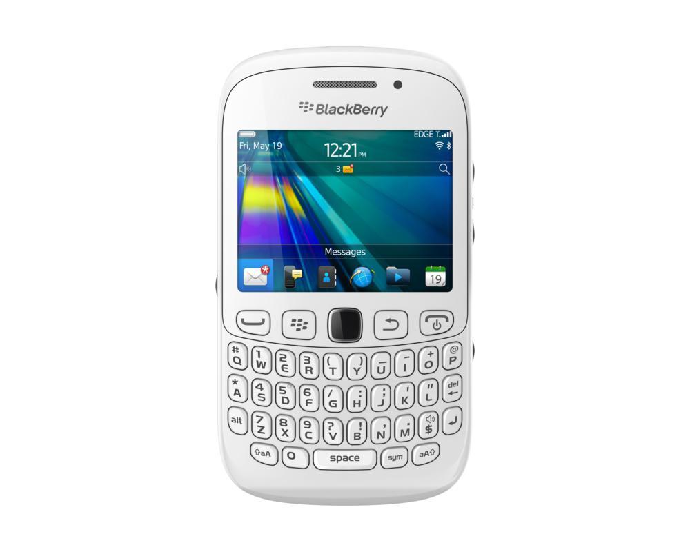 all blackberry phones - photo #1