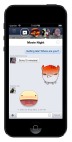 FB Stickers